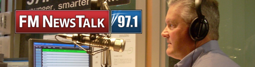 On the Money with Bob Stockdale on FM News Talk 97.1 in St. Louis